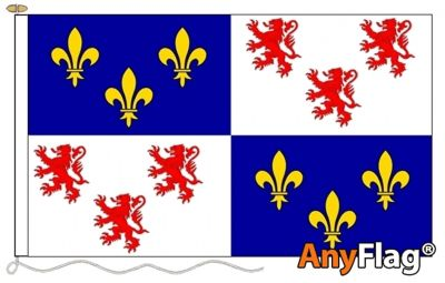 PICARDY  ANYFLAG RANGE - VARIOUS SIZES